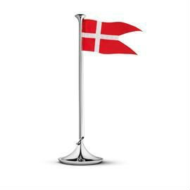 GEORG JENSEN bordflag inkl.gravering