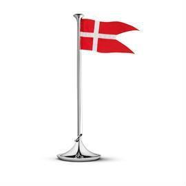 4a77150b5f543 GEORG JENSEN bordflag GRATIS gravering af navn og dato kr 599 ...