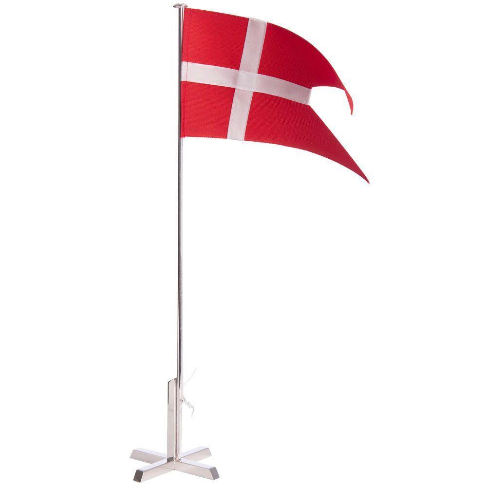 376e91817fd3d søvplet bordflag med krydsfod NORDAHL ANDERSEN inkl gratis gravering ...