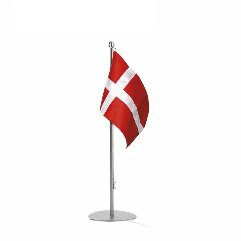 afd50546428b9 Piet Hein bordflag 50 cm med GRATIS gravering af navn og dato NU PÅ ...